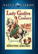 Lady Godiva of Coventry (DVD MOVIE) BRAND NEW