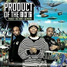 Prodigy Product Of The 80s CD ***NEW***