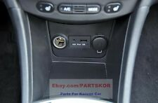 For 2012 2013 HYUNDAI ACCENT SOLARIS AUX USB Jack Assy  Cover Console Genuine
