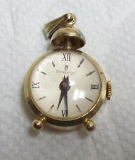 Vintage SOVEREIGN Bubble Necklace Watch