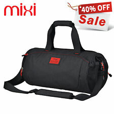 "[Spring Sale] Mixi 18"" Duffel Bag Gym Fitness Bag Travel Pack Duffel Sports Pack"