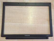 Samsung X22 NP-X22 LCD Screen Surround Bezel BA75-01923A BA81-03678A
