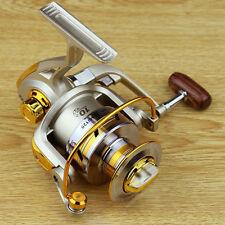 10BB Ball Bearing Saltwater Freshwater Fishing Spinning Reel 5.5:1 EF200010
