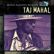 Martin Scorsese Presents the Blues: Taj Mahal by Taj Mahal (CD, Sep-2003,...