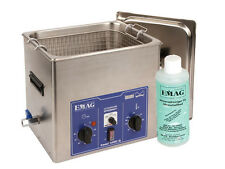 EMAG AG / Emmi 55 HCQ Ultraschallreinigungsgerät; 9,5L; Quadratische Form