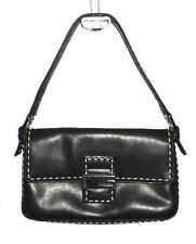GUESS, Small, Black Shoulder-Bag/Purse