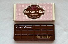 Too Faced The Chocolate Bar Eye Palette - BRAND NEW - 100 % Authentic Item