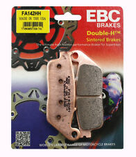 EBC FA142HH Front Brake pads to fit Triumph Thruxton 900 2004-14