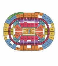 2 Sacramento Kings @ Portland Trailblazers, MON 12/26, 7:00pm, Section 311 Row 4
