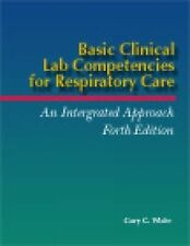 Basic Clinical Lab Competencies for Respiratory Care-ExLibrary