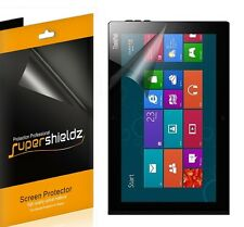 3X Anti Glare (Matte) LCD Screen Protector Shield For Lenovo Thinkpad Tablet 2
