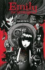 Emily the Strange: The 13th Hour-ExLibrary