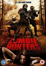 Zombie Hunters 2012  Brand new and sealed