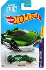 2016 Hot Wheels Special Edition Scavenger Hunt #4 Maelstrom