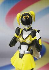 S.H. Figuarts Power Rangers Sentai Akibarangers Akiba Yellow MMPR Rider Kamen