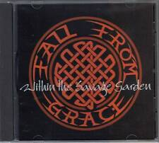 Fall From Grace - Within The Savage Garden (CD 1995)  RAR !!!