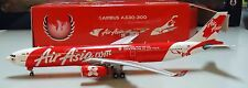 Phoenix 1:400  Air Asia Airlines  A330-300   9M-XXE  -     10758