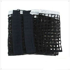 Black New Table Tennis Ping Pong Net Replacement Mesh Sports 161cm x15cm New