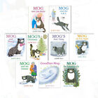 Judith Kerr The Mog Collection 9 Books Fairy Tales Ages 9-12 Paperback English