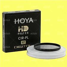 Genuine Hoya 67mm HD CPL Circular Polarizing C-PL Filter CIR-PL Polarizer