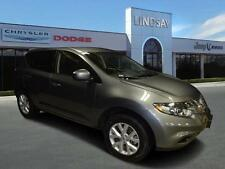 Nissan: Murano AWD 4dr S