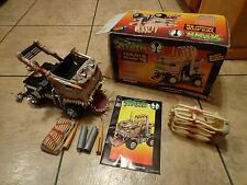 1994 MCFARLANE TOYS--SPAWN VIOLATOR MONSTER RIG (LOOK)