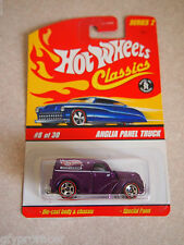 Hot Wheels Classics S2 8/30 Anglia Panel Truck