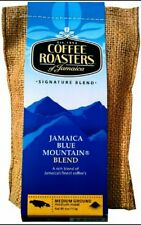Coffee Roasters of Jamaica Blue Mountain Blend 2 oz Ground