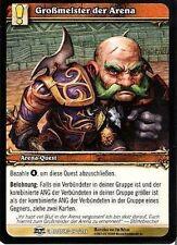 WoW - 4x Großmeister der Arena - Blut der Gladiatoren