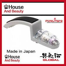 NEW Global 2 Stage Minosharp Ceramic Water Sharpener