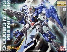 New MG 1:100 GN-0000/7S 00 Gundam Seven Sword G Painted Bandai