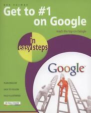 Get to #1 on Google in Easy Steps, Ben Norman, Acceptable Book