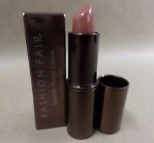 FASHION FAIR LIPSTICK CAPSULE COLLECTION *POSH* FULL SIZE VITAMIN ENRICHED