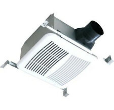 Bathroom Fan Shower Fan Super Quite Exhaust  fan 90CFM  With Humidity Sensor