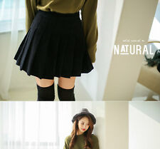 BRAND NEW Pleated Corduroy Skort (Fully Lined) From Korea and Made in Korea!