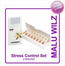 "Malu Wilz ""Concentrate"" Stress Control - Ampullen Set"