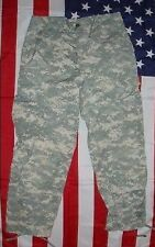 US Army UCP ACU AT Digital Uniform Tarnhose Hose pants trousers  Large Regular