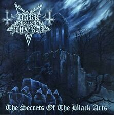 Secrets Of The Black Arts: Reissue - Dark Funeral (CD Used Very Good)