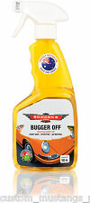 Bowden's Own Bugger Off Bug Remover Spray Mothers Meguiars Autoglym 500ml Truck