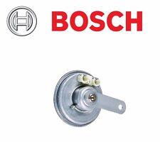 Mercedes Benz 190 200 220 230 250 280 300D 300E 500E Bosch Horn-High Tone-400 Hz