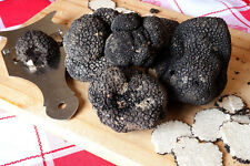 Remember, the true black and white truffle is born only in Italy- other potatoes