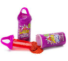 Lucas Muecas Chamoy Flavored Lollipop W/Chili Powder Mexican Candy 10 Pieces