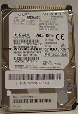 DK23CA-30 Tested Good + 30 Day Warranty Hitachi 30GB 2.5in IDE Drive
