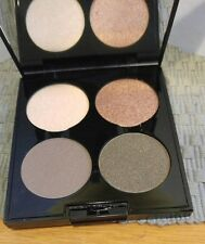 MAKE UP FOR EVER ~ 4 ARTIST EYE SHADOW PALETTE ~ 4 X 0.08 OZ