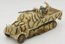 """CT#58 Sd.kfz.7/2 Panzerkorps""""grossdeutschland"""" USSR1944 - 1:72 - Wargaming"""