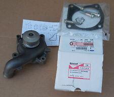 Ford Wasserpumpe P100 Sierra Escort Fiesta Mondeo Finis 1317913 - 88FX-8591-A1C