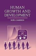 Human Growth and Development (2002, Hardcover)
