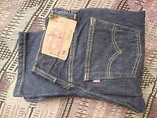 Levis 501 Jeans W27 L34 Blue