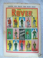 THE ROVER Comic, No.1464, 18th July 1953