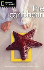 National Geographic Traveler: Caribbean, Third Edition
